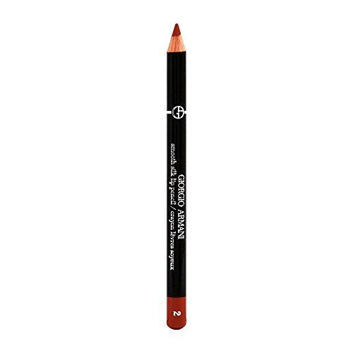 Giorgio Armani Smooth Silk Lip Pencil 2