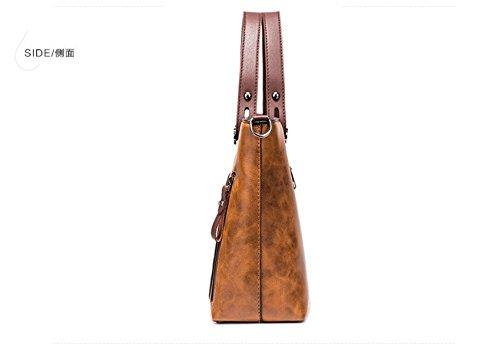 Bag Gwqgz With Elegant Ladies Air Handbag The Shoulder New Shoulder Minimalist CxwCvf4q