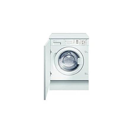 Balay 3TI71101A - Lavadora (Integrado, Color blanco, Frente, 7 kg ...