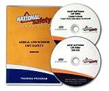 Aerial & Scissor Safety Video Training Kit