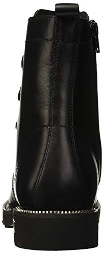 Mid 999 2680 Para Mujer Negro Militares Cult Botas black Zeppelin 5fwqzF