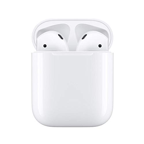 i500 Air Pods replica - with GPS and name change - (white)