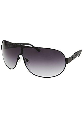 Guess - Lunettes de soleil - Homme noir noir  Amazon.fr  Vêtements ... df910475a16b