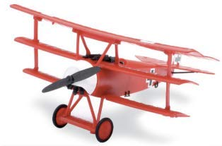 New Ray Classic Planes Model Kit - Baron Die Cast Vehicles