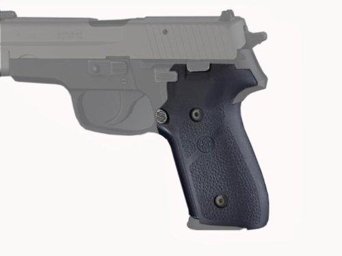 Hogue Rubber Grip Sig Sauer P228 Rubber Panels