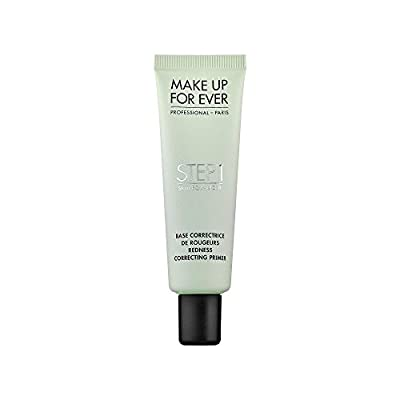 Make up for Ever Step 1 Skin Equalizer Redness Correcting Primer