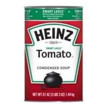 Smart Ladle Tomato Soup, 51 Ounce -- 12 per case.