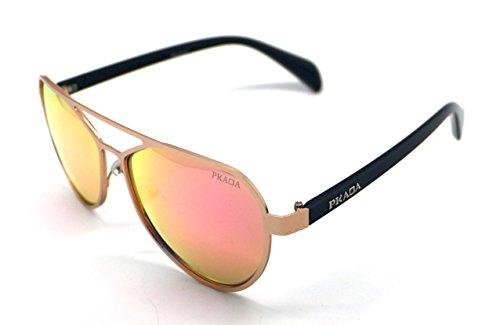 Sol Pkada Hombre Mujer Gafas Rosa Calidad 400 Sunglasses PK3021 de Alta UV 1Bwn5xnf6q