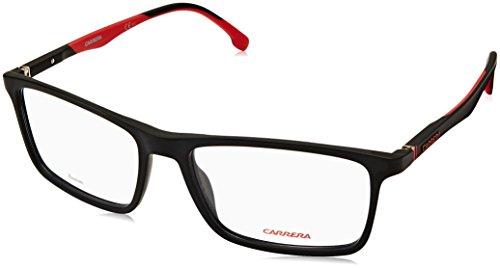 Eyeglasses Carrera 8828 /V 0003 Matte Black - Matte 0003 Eyeglasses Black