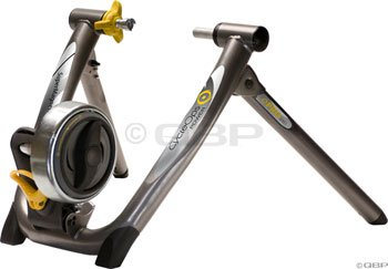 CycleOps Super Magneto Pro Indoor Bicycle Trainer (Trainers Bike Cycleops)