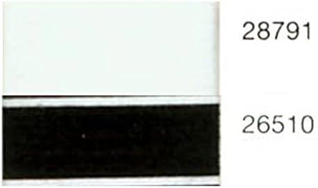 Fabricación alemana calidad de hilo de coser 200 M de colour negro ...