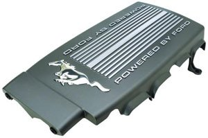 Ford M69493V SP Engine Cover (Ford Mustang Gt Intake Manifold)