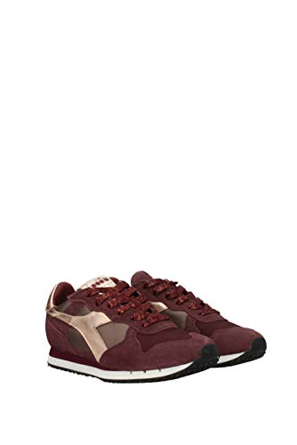 Diadora Sneaker Heritage 172574 Violeta Mujer xqfYZU