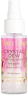 product image for Pacifica Crystal Dew Makeup Setting Spray 2oz, pack of 1