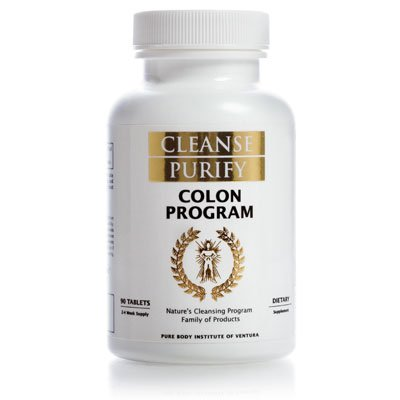 Pure Colon Program