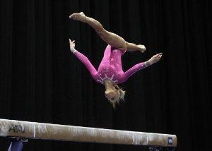 Nastia Liukin 24X36 Poster - 2008 Olympic Gymnast #18