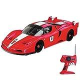Ferrari FXX 1:8 Scale Radio Control Super Car - Red
