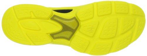 Ecco ECCO BIOM EVO RACER 802504 - Zapatillas de atletismo de cuero para hombre - negro