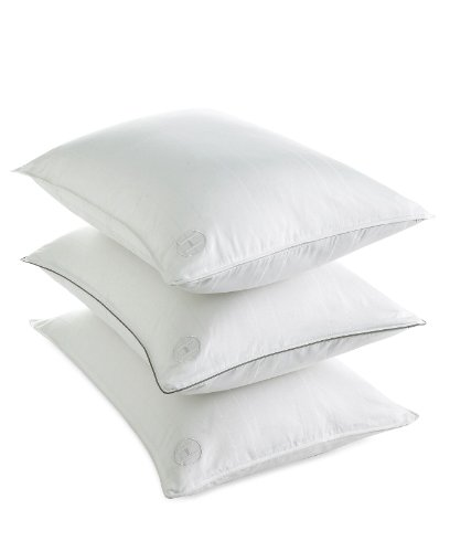 Hotel Collection Primaloft Firm Support Standard Bed Pillow