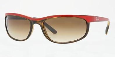 8f86bb9e9d3 Amazon.com  Ray-ban Predator 2 Rb2027 Sunglasses 786 51 62  Shoes