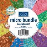 Micro Bundle Calendar Kit - 2