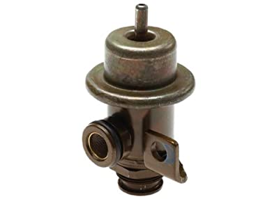 ACDelco 17113622 GM Original Equipment Fuel Injection Pressure Regulator