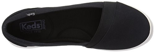Keds Sneaker Cali Women Fashion Black PTRPf4qw