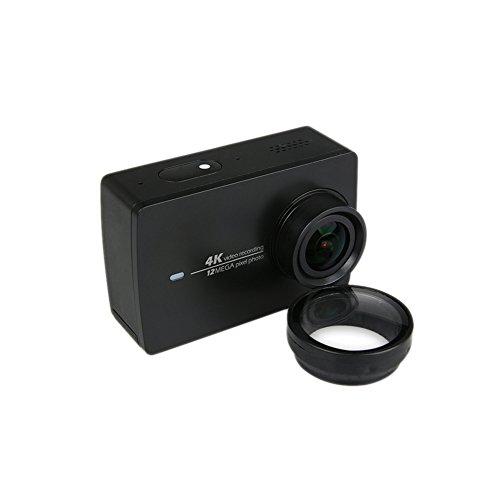 Meijunter New UV Lens Filter Glass Cover Protective Cap For