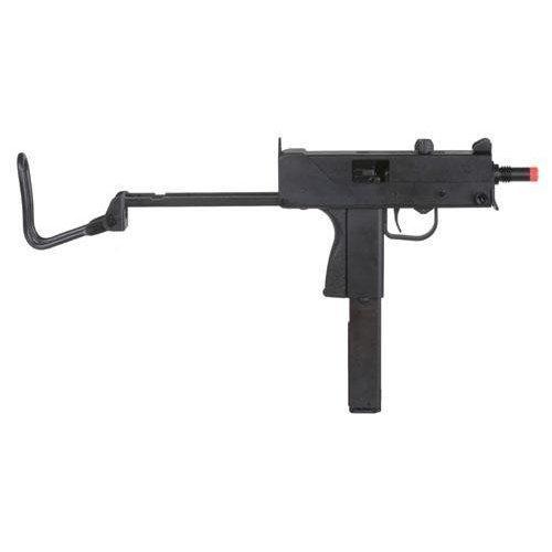 11 Gas Airsoft Submachine Gun - 1