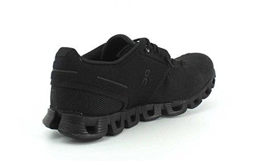 All black ON Damen ON All Laufschuhe Laufschuhe black ON Damen Fq1n4TxH8