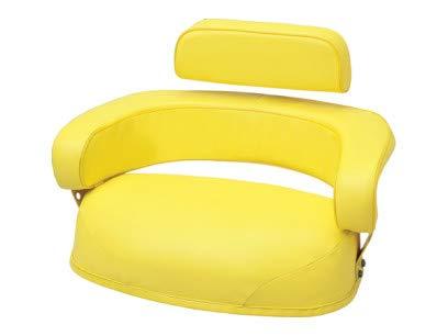 A&I Three Piece Cushion Set for John Deere 2510 3010 3020 4010 4020 5010 5020