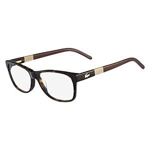 LACOSTE Eyeglasses L2691 214 Havana 53MM