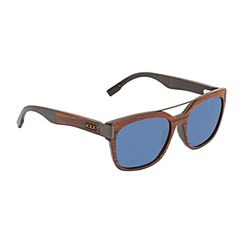 Sunglasses Zegna Couture ZC 5 ZC0005 50V dark brown/other / - Couture Zegna