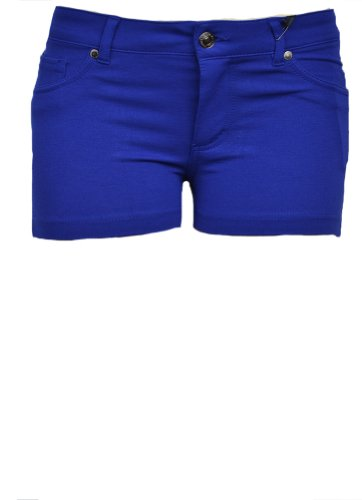 Blue Shorts Women The Else