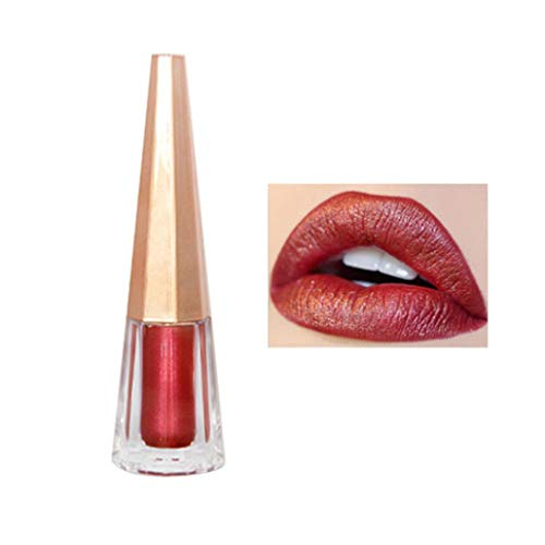fanoud Lipstick 1PC Halloween Waterproof Shiny Matte