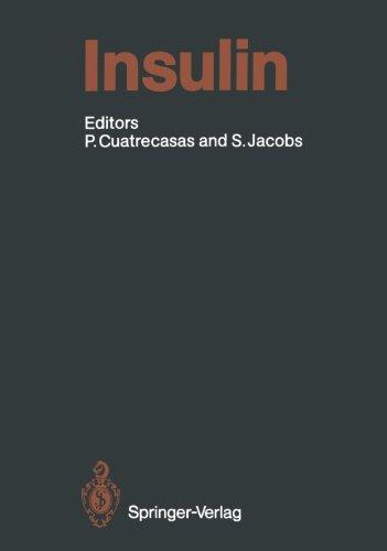Insulin (Handbook of Experimental Pharmacology)