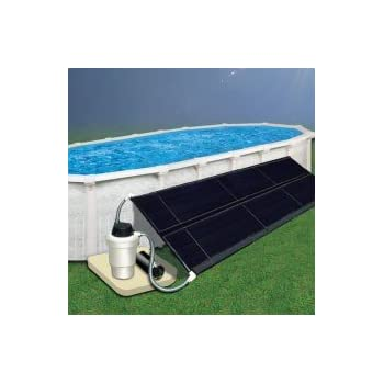 Fafco Solar Bear Economy Heating System For Above Ground Pools Swimming Pool
