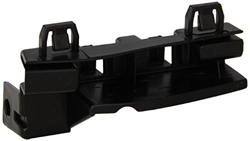 OE Replacement Ford Explorer Front Driver Side Bumper Bracket (Partslink Number FO1066170)