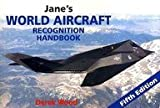 Jane's World Aircraft Recognition Handbook, DEREK WOOD, 0710610424