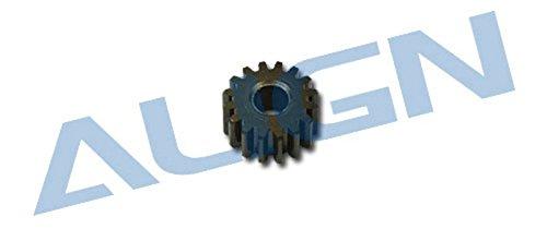 Align Pinion Gear - Align Motor Pinion Gear 16: All T-Rex 250