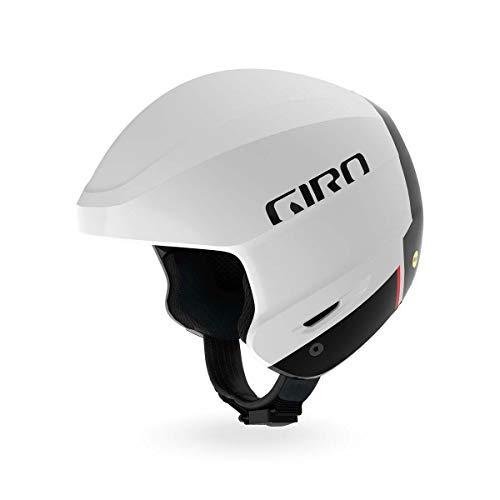- Giro Strive MIPS Race Ski Helmet Matte White LG 57-59cm