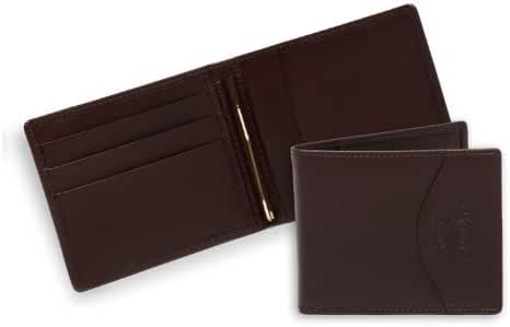 Ghurka Mens Money Clip Wallet No. 133