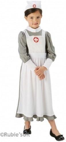 Fancy Me Niña WW1 WW2 Vintage Guerra Enfermera Florencia Ruiseñor ...