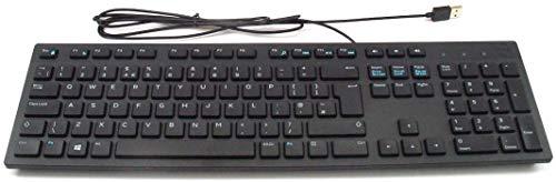 Dell Kb216 Usb Keyboard – Black