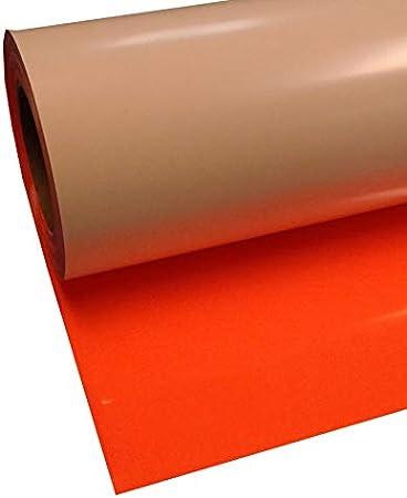 Siser Easyweed Yellow 15 x 3 Iron on Heat Transfer Vinyl Roll