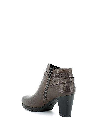 KEYS 1142 Ankle boots Frauen Braun