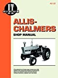 Allis Chalmers Tractor Service Manual (IT-S-AC35)