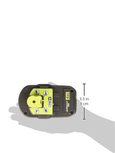Ryobi P108 4AH One+ High Capacity Lithium Ion Battery For Ryobi Power Tools (Single Battery) by Ryobi (Image #7)