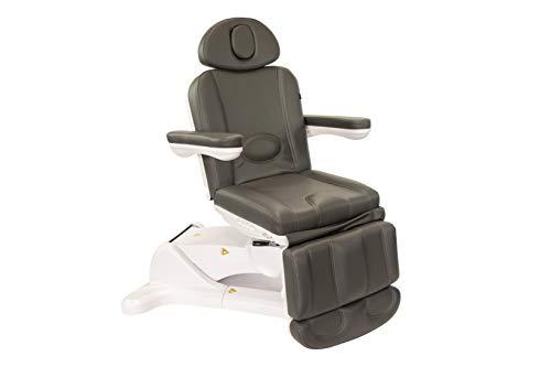 Medi Spa Exam, Facial and Procedure Chair (Gray)