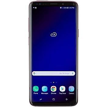 Amazon.com: Samsung Galaxy S9+ desbloqueado ...